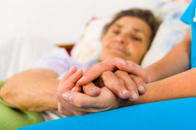 Asistencia en hospitales